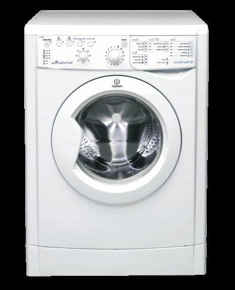 washing machine Indesit IWSB 5085 CIS