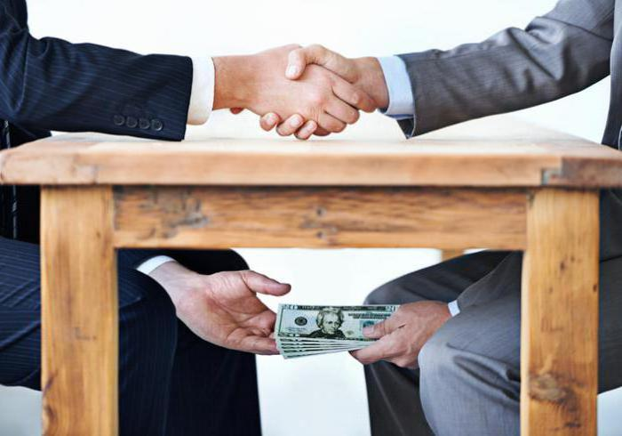 односторонняя сделка