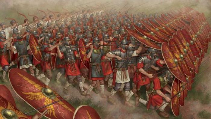 a history of the roman army in ancient military organizations Check out ten facts about the roman army ancient rome early roman republic military history republican roman army many ancient authors conform to this roman.