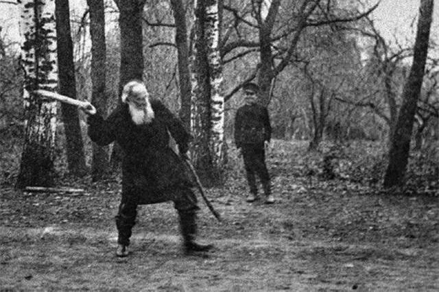 Lev Nikolaevich Tolstoy: Facts from Life and Creativity