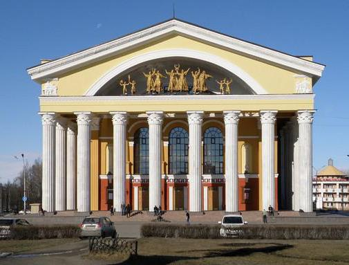 Musical Theater Petrozavodsk