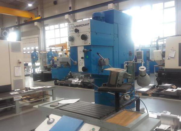 coordinate boring machine 2A450