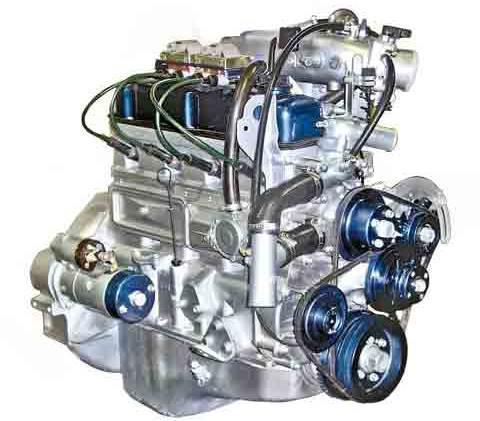 Двигатель 4216 евро 3 газель отзывы
