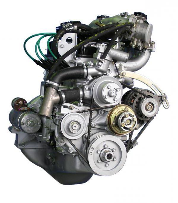 Двигатель 4216 евро 4 газель отзывы