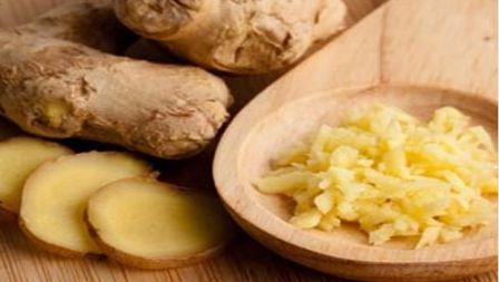 как принимать корень имбиря для похудения рецепт