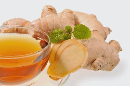 ginger root slimming recipes application