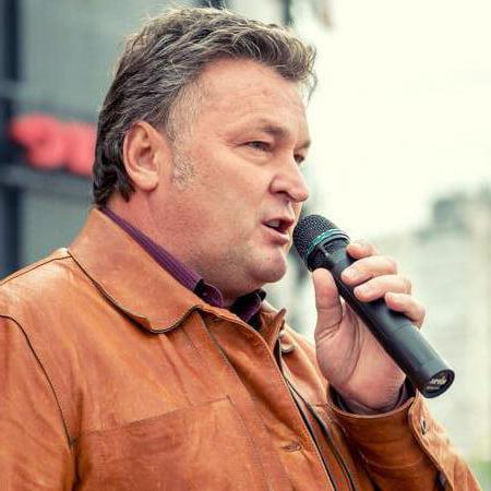 Balashov Gennady Viktorovich