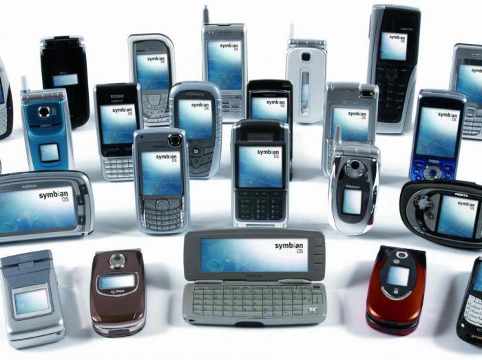 symbian os s60