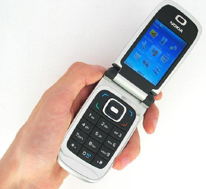 nokia 6131 phone