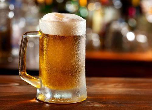 Хорошее пиво