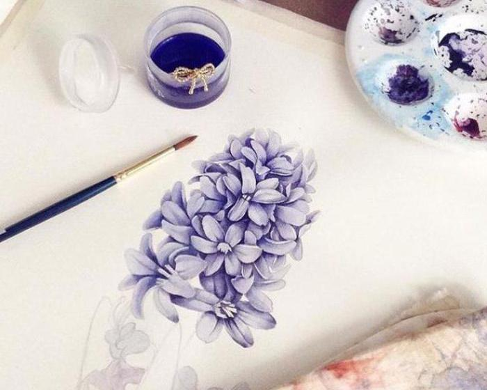 what dream of lilac