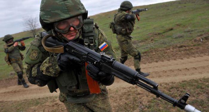 возраст военнообязанного в россии