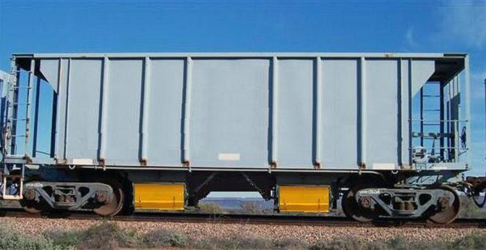 covered wagon hopper
