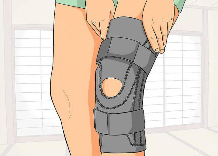 сколько заживает растяжение связок на ноге