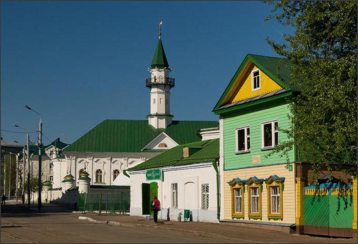 al marjani mosque