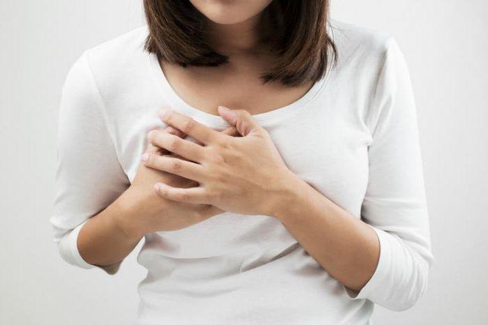 болят соски при беременности