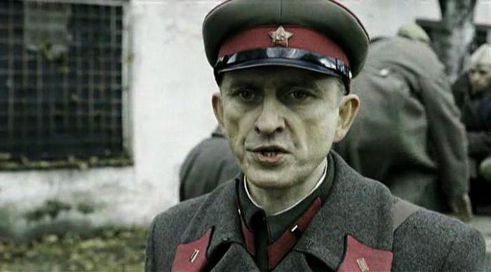 Анатолий Петров актер