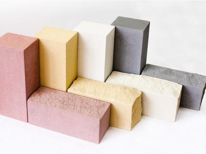 ceramic brick production