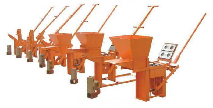 brick production technology