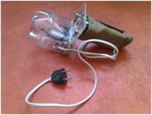 Электроактиватор воды своими руками