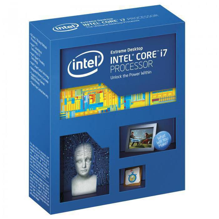 intel core i7 5960x extreme edition