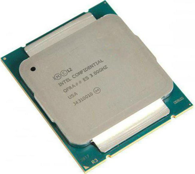 intel core i7 5960x extreme edition 3000mhz