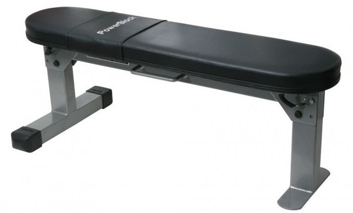 power folding benches