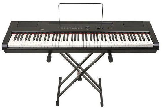 Чем различаются пианино и фортепиано