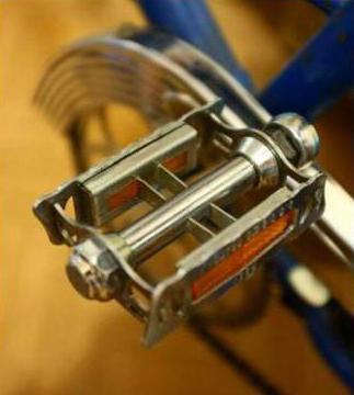 складные велосипеды салют