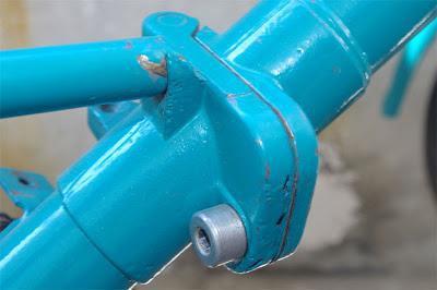 велосипед салют характеристики