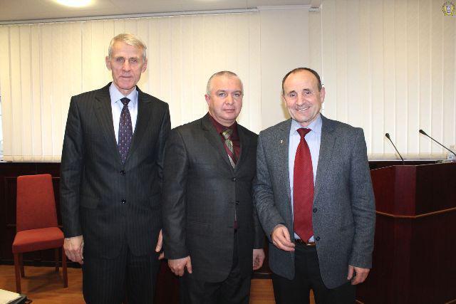 Sergey Ermakov achievements