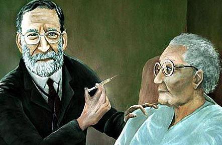 Harold Shipman doctor-death