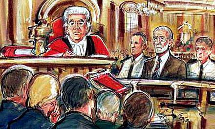 Harold Shipman - life sentence