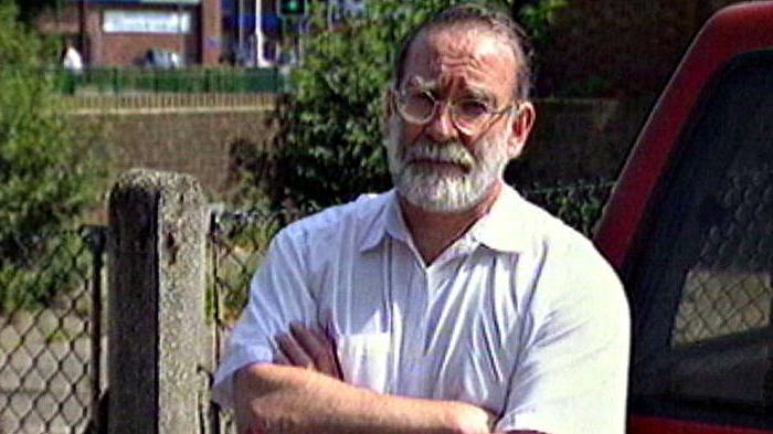Harold Shipman - Serial Killer