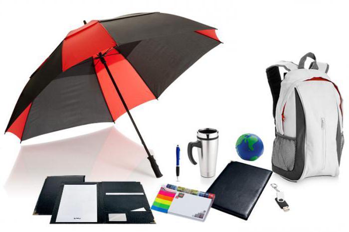 promotional materials spb