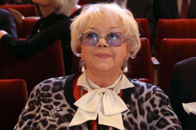 Yvetta Kapralova