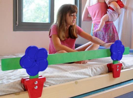 Ограничитель для детской кровати своими руками фото 908
