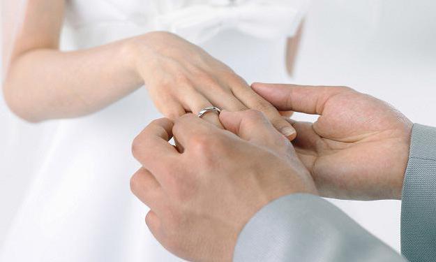 К чему снится кольцо серебряное- одеваю