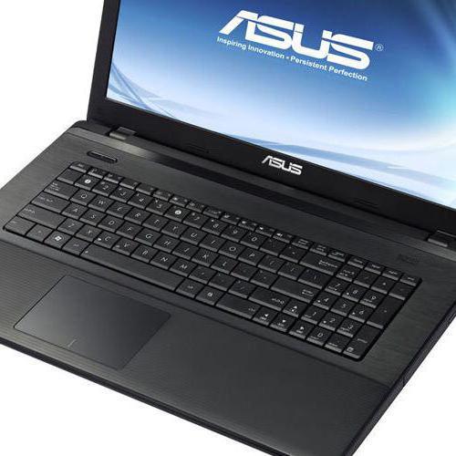 ASUS X75V