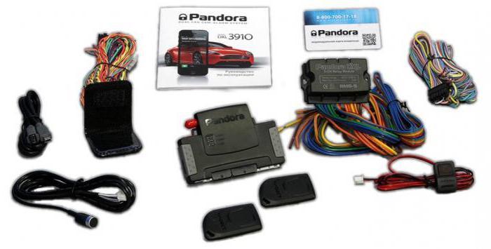 pandora 3910 reviews