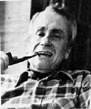 Christopher Ruel Tolkien