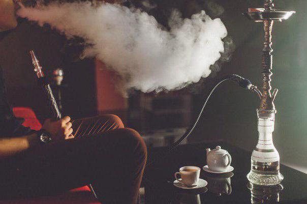 is it possible to smoke hookah after tooth extraction