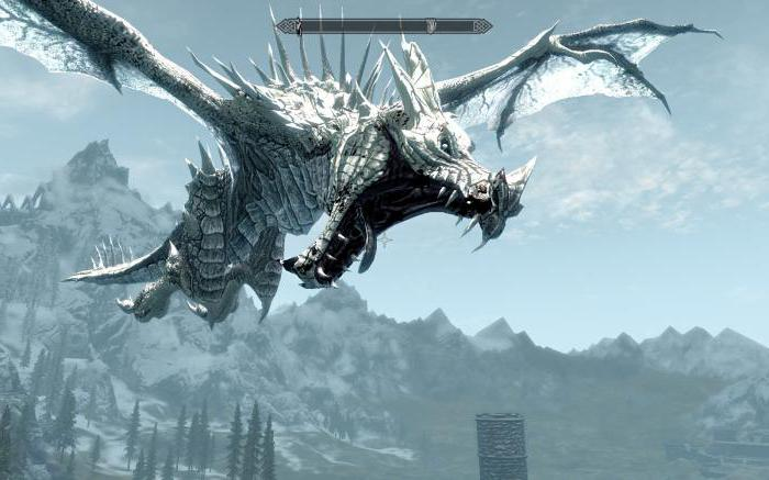 skyrim 5 code for the souls of dragons