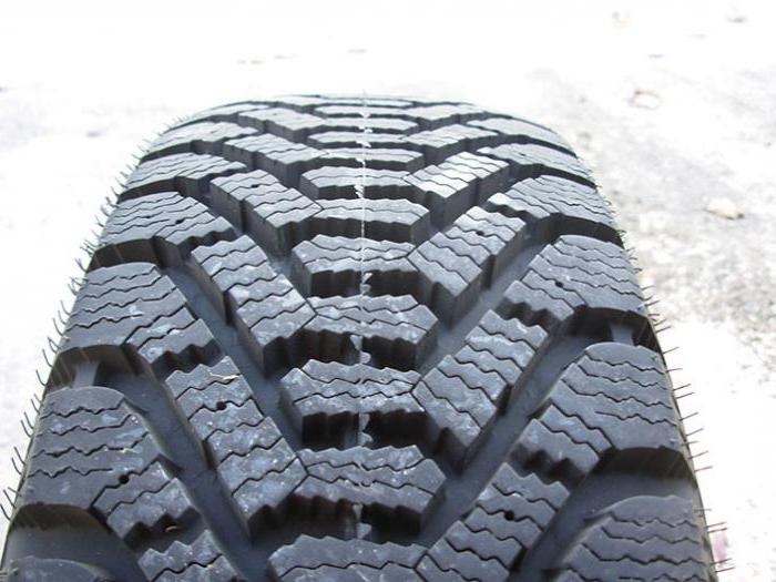 goodyear ultragrip ice отзывы
