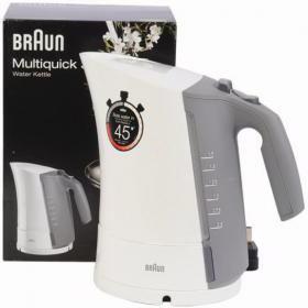 braun electric kettle wk 300