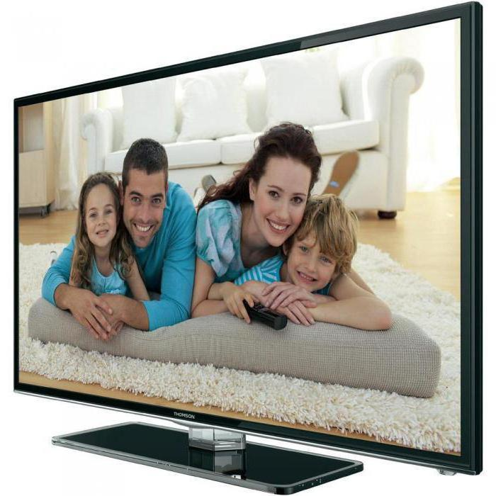 Thomson tvs reviews