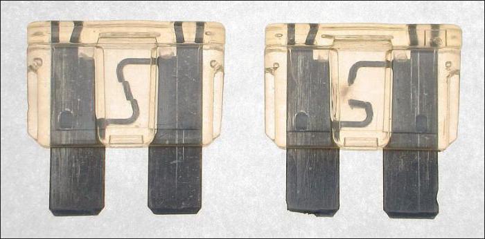 1816230 - Схема предохранителей ваз калина