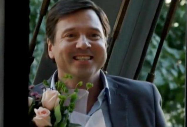 Evgeny Ivanov actor