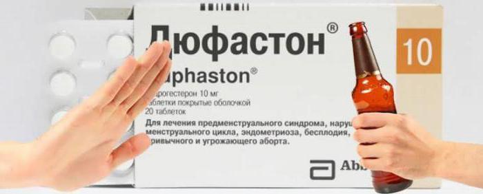 duphaston delay instructions