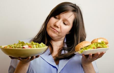 самые эффективные диеты меню